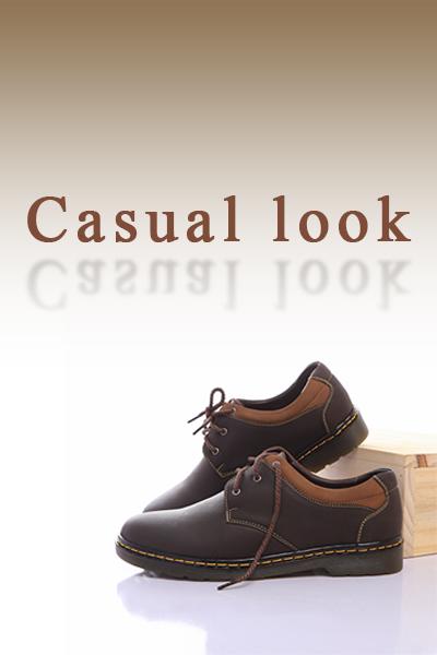 Giày Đi Chơi (giày Casual)