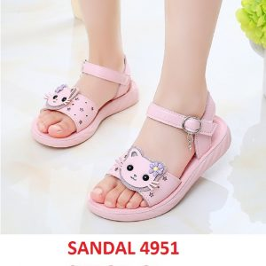 SANDAL KITTY 4951